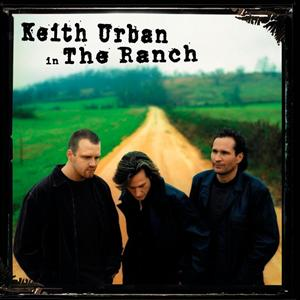 Keith Urban - Keith Urban In The Ranch - MP3 Download