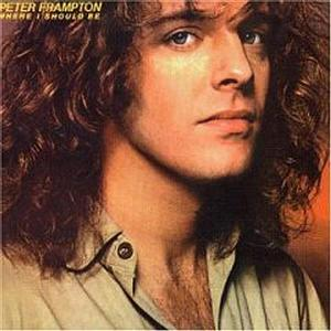 Peter Frampton - Where I Should Be - Digital Download