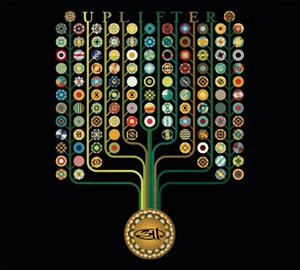 311 - Uplifter (Deluxe Version) - MP3 Download