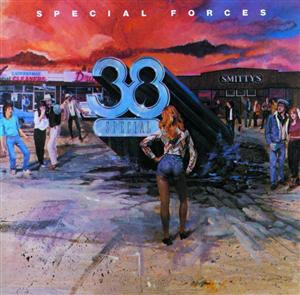 38 Special - Special Forces - MP3 Download