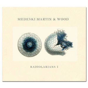 MMW Radiolarians I CD