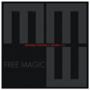MMW Free Magic CD