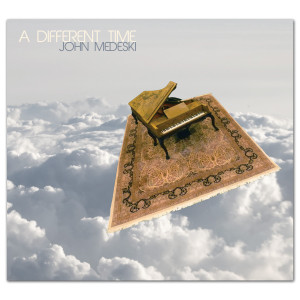 John Medeski 'A Different Time' CD