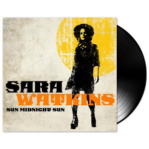 Sara Watkins - Sun Midnight Sun LP