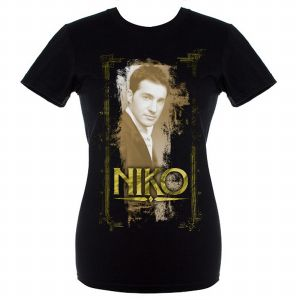 NIKO Photo Junior Tee