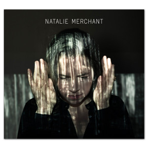 Natalie Merchant - Self Titled - CD