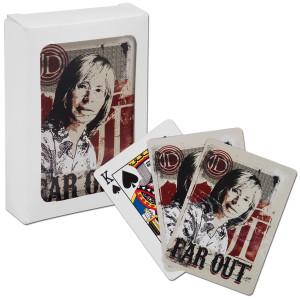 John Denver Playing Cards