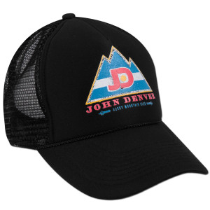 John Denver Rocky Mountain High Trucker Hat