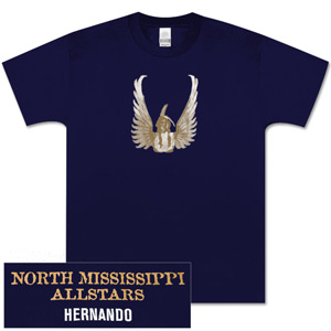 Hernando Eaglebird Shirt