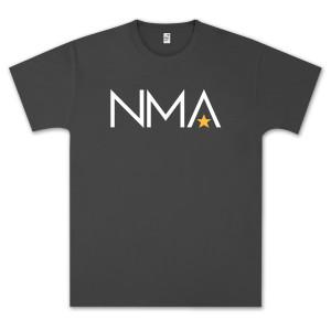 NMA Star Logo Tee