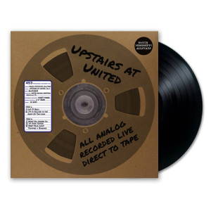 NMA – Upstairs at United: Vol 4