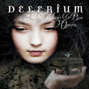 Delerium - Music Box Opera CD