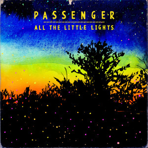 Passenger - All The Little Lights CD