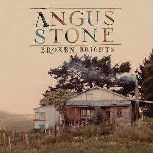 Angus Stone - Broken Brights CD