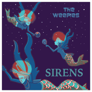 The Weepies - Sirens CD