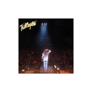 Ted Nugent Full Bluntal Nugity CD