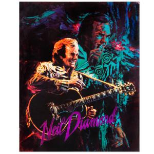 '91 Tour Program - $14.99