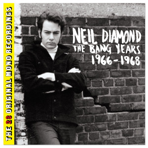 Neil Diamond The Bang Years 1966 - 1968 CD