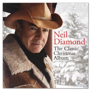 Neil Diamond The Classic Christmas Album