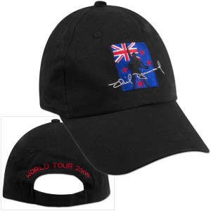 '05 Australia Tour Hat