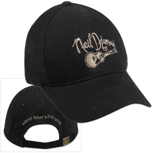 World Tour '05 Hat