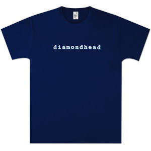 Diamondhead Blue T-Shirt