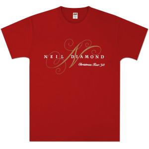 Christmas Tour 1993 Women's T-Shirt