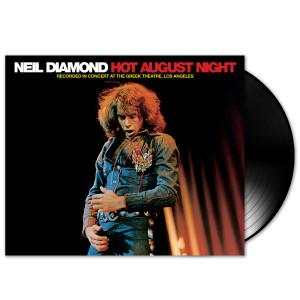 Hot August Night (2 LP Original Release Reissue)