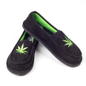 Snoop Dogg - Leaf House Slipper