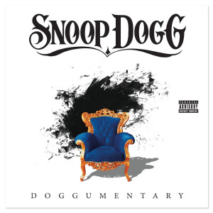 Snoop Dogg Doggumentary CD