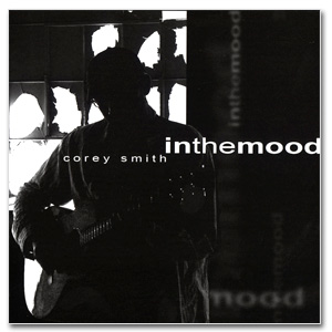 Corey Smith - In The Mood - Digital Download