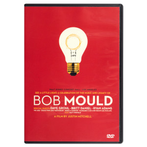 Bob Mould: See A Little Light - A Celebration of the Music and Legacy of Bob Mould DVD