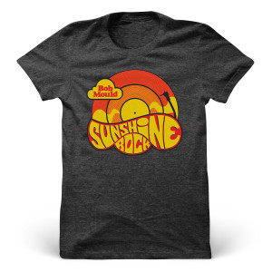 Sunshine Rock Unisex Tee