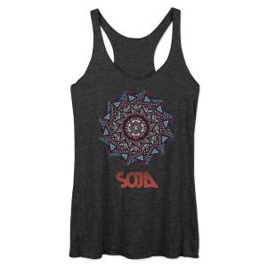 Mandala Sun Tank