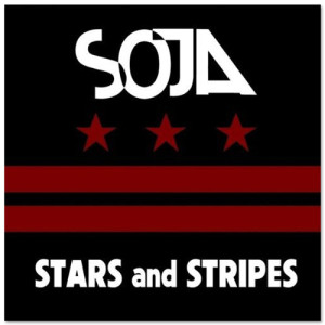 "SOJA - ""STARS and STRIPES"" Digital Download"