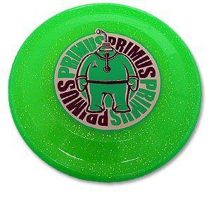 Primus Frisbee
