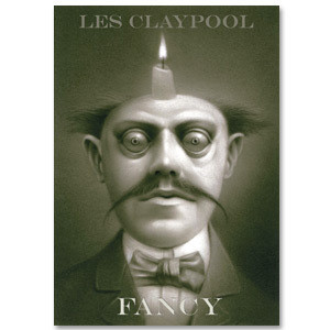 Les Claypool - Fancy DVD