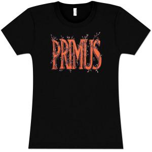Primus Vines Womens Tee