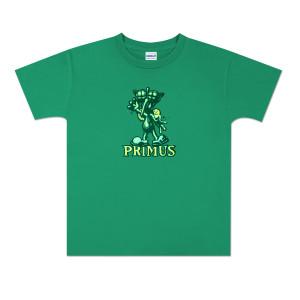 Primus Green Skeeter Youth Tee