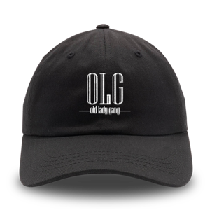 OLG Hat [Black]