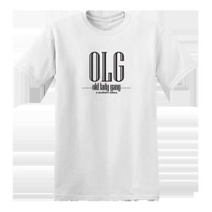 OLG T-Shirt [White]