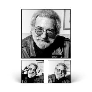 Jerry Garcia - 9/2/93