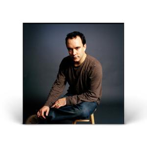 Dave Matthews Studio Portrait