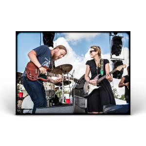 Tedeschi Trucks Band - Arrington, VA September 2014