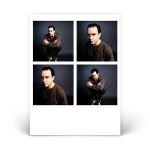 Dave Matthews - 4 Frames