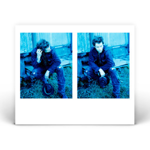Tom Waits - Blue