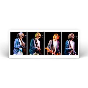 Kurt Cobain - 4 Frames
