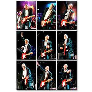 Pete Townshend - 9 Frames