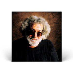 Jerry Garcia - 9/29/93 Color