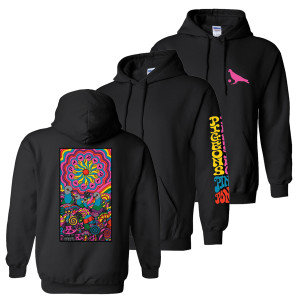 Dawn A New Day Hoodie